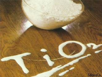 Titanium dioxide ,Tio2,13463-67-7