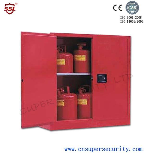 Combustible liquid cabinet cold-rolled steel sheet