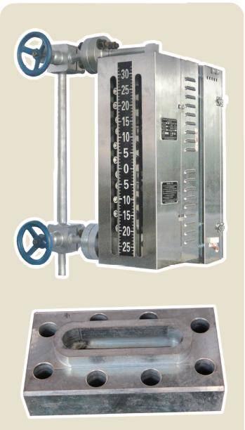 Supply Boiler Level Gauge