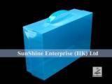 supply eco-friendly plastic PP shoe box