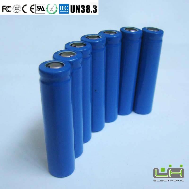 Sell wholesale 18650 lithium battery li ion battery cell
