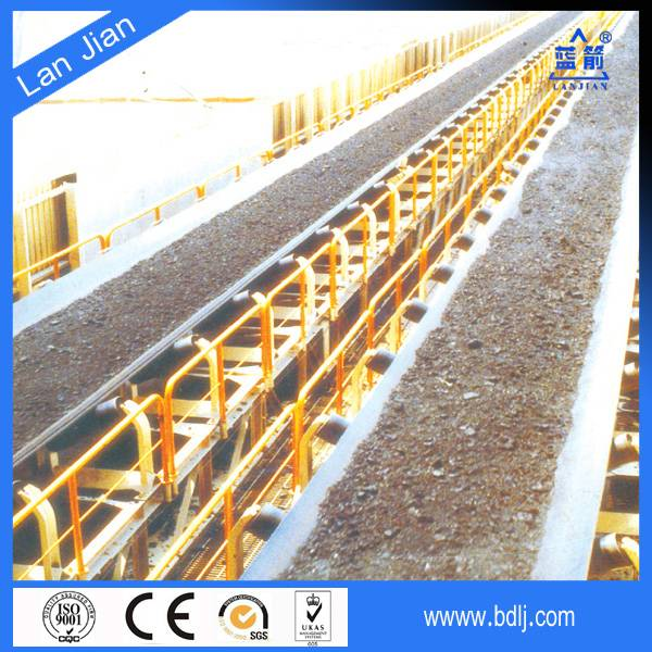 China wholesale market high-strength ep conveyor belts for general use
