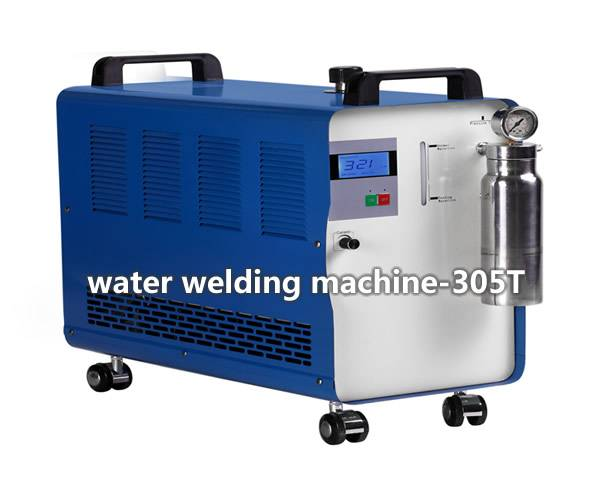 Water Welding Machine with 300 Liter/Hour Gas Generator