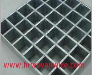 steel grating, steel bar grating, welded steel stair treads, close mesh bar grating