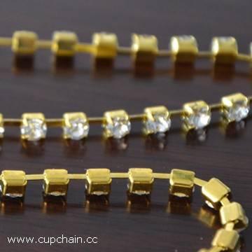 Crystaln chains,Rhinestone cup chain, strass cup chain,crystal cup chain, swarovsky,fusenby,asfour