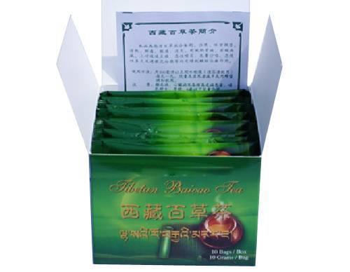 Tibetan Baicao Tea