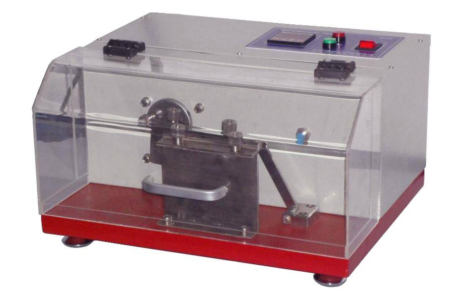 Stock Certified Downproof Tester,BS EN 12132.1,Best quality and service -Tonny Tech