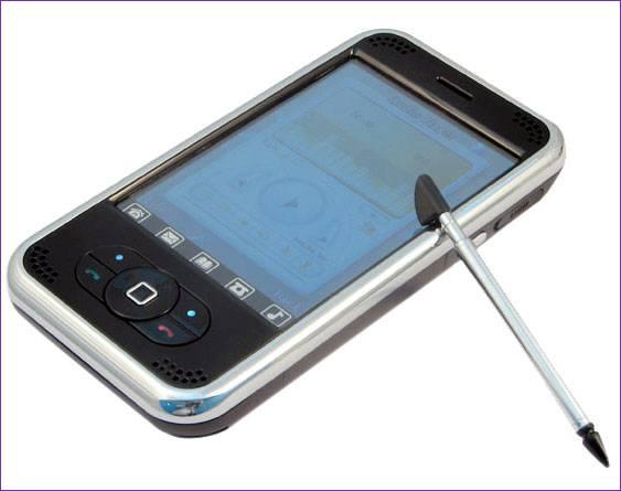 CECT P168C Dual SIM Card Dual Standby TouchScreen