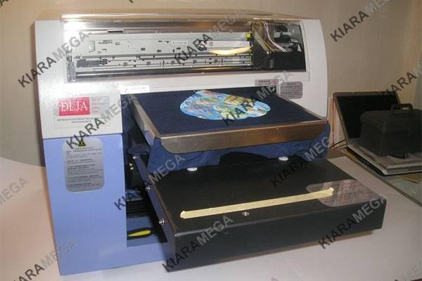 Doublelin DLJA DTG Printer