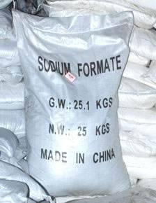 sodium formate,141-53-7,hcoona, water reducer,concrete admixtures