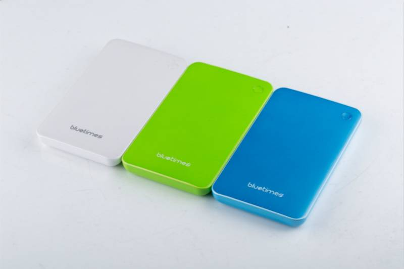 Factory price power bank mobile phone chargers 10000mah capacity