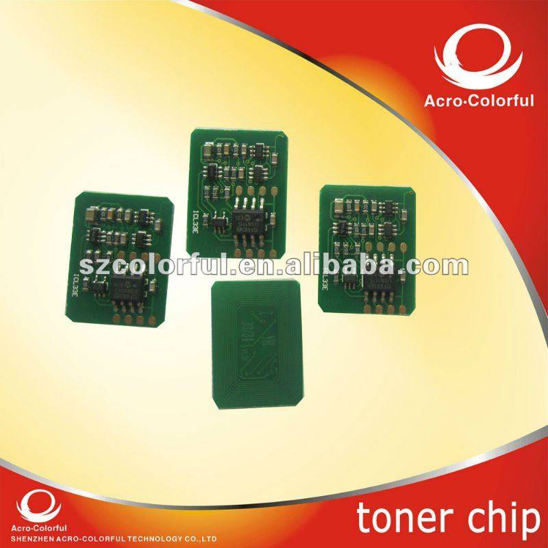 toner cartridge chip OKI 5800