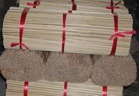 bamboo sticks, incense sticks, candle sticks, stick for incense making, bamboo pole