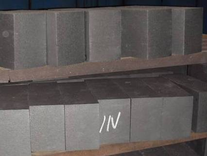 RCWISCO:carbon bricks for chemical industry