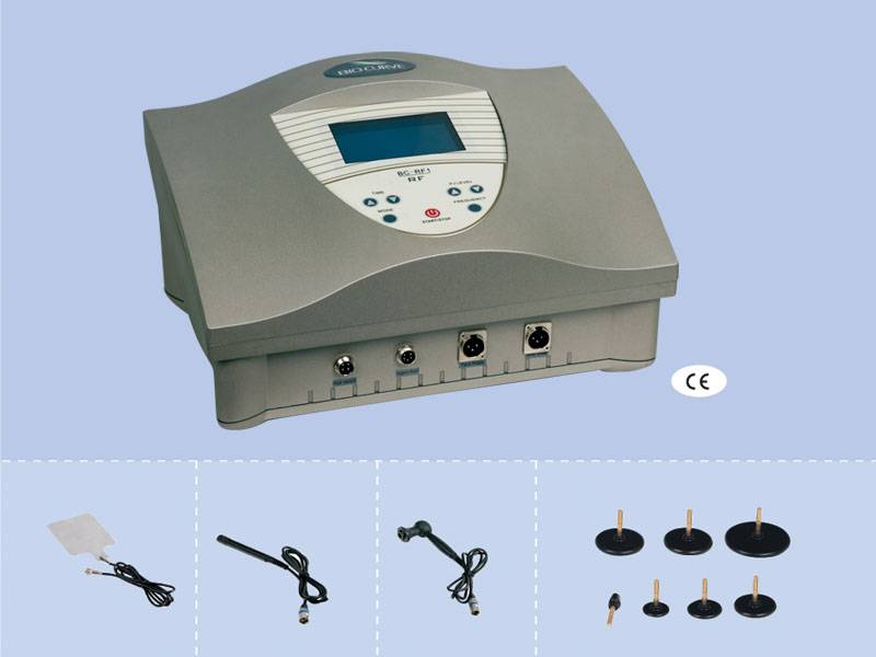Super RF Lift Radio Frequency beauty equipment(CE Approval) (BC-RF1)