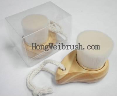 Pore Brush (Drop shape)