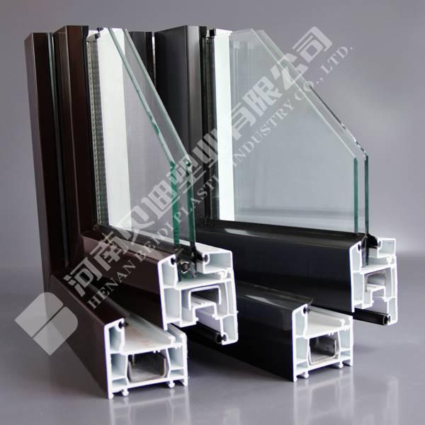 PVC window Profile manufacturer