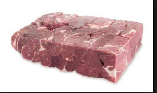 Inquiry About Frozen Boneless Beef