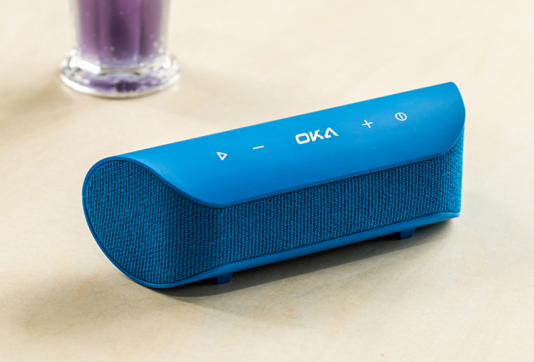 China bluetooth speaker portable