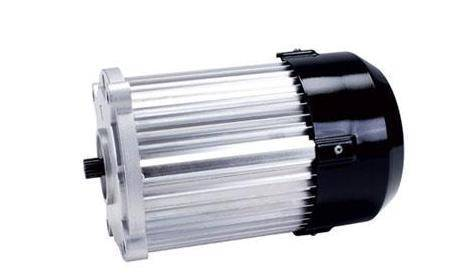 electric brushless dc motor