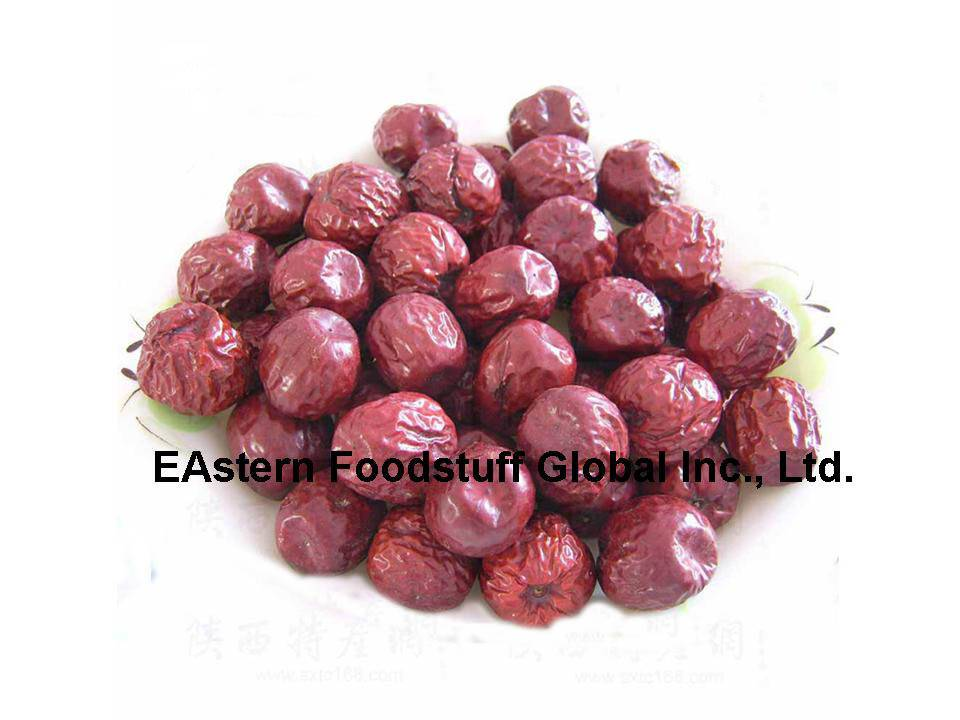 Red dates / Red jujubes