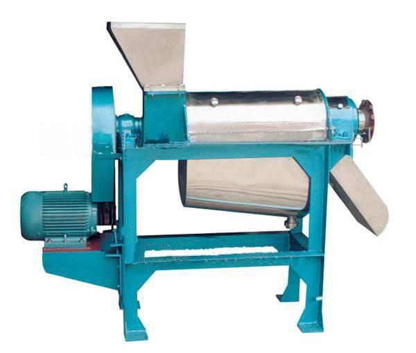 Fruit Juice Making Machine