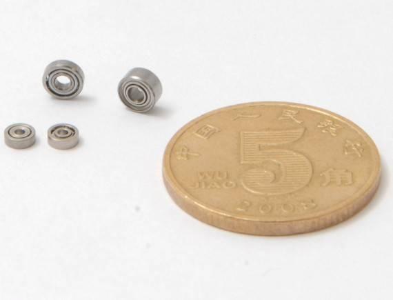 stainless steel radial ball bearing SMR105ZZ SMR74ZZ SFR144ZZ