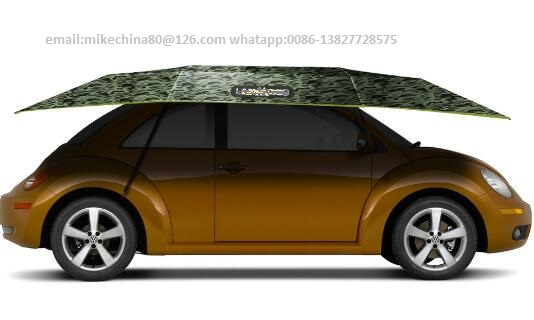 umbrella for car and camp
