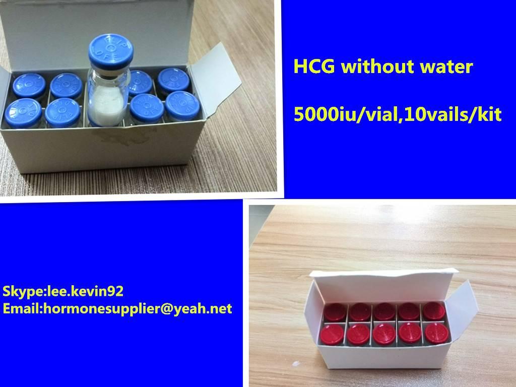 Oxytocin cas50-56-6 2mg/vial