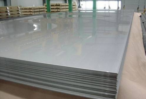 Hot-Dipped Plate, Galvanized Steel Plate