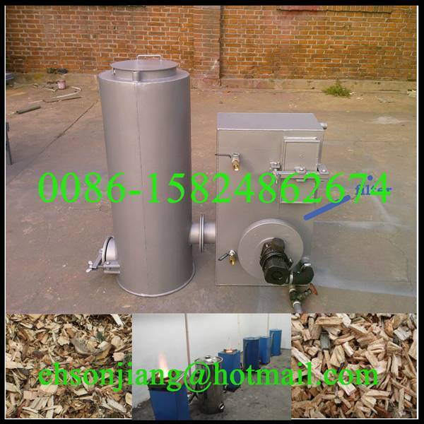 Biomass Gasifier Price/Small Gasifiers Generator/Wood Biomass Gasifier