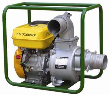 4inch GASOLINE WATER PUMP with high quality