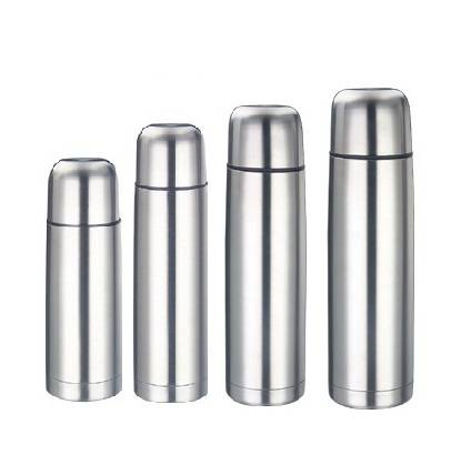 350ml double wall stainless steel vacuum bottle