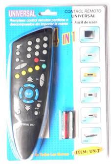 sell universal remote control,TV remote control