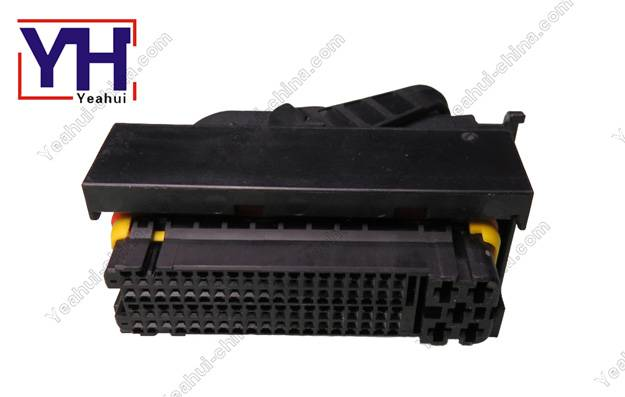 81PIN ECU Connector