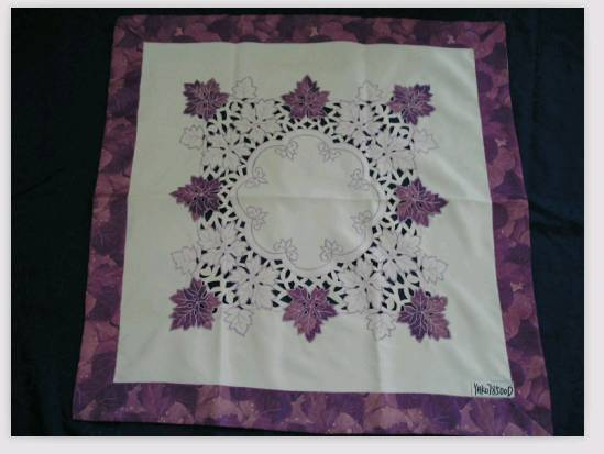 Sell table cloth