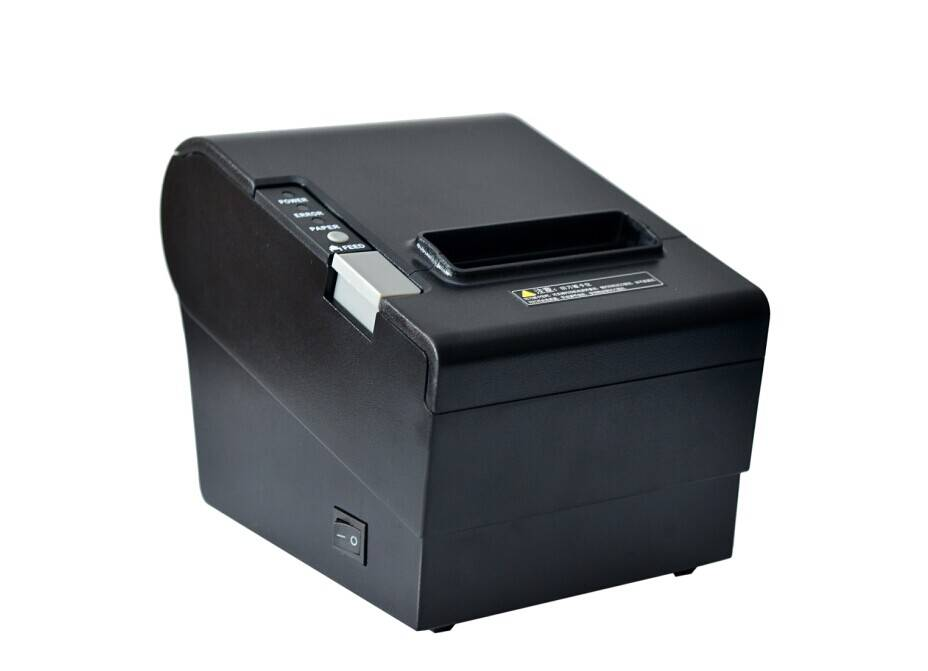 3interfaces 80mm POS thermal printer