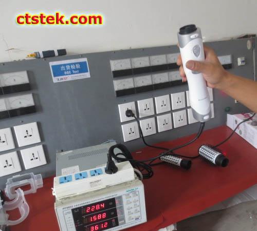 powertool pre-shipment quality QC inspection