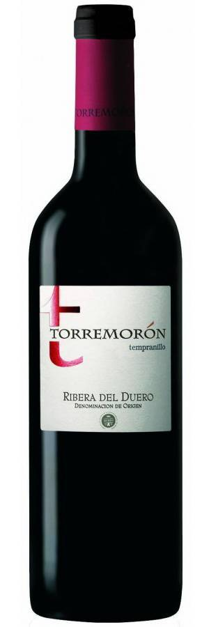 Spanish wine from Ribera del Duero