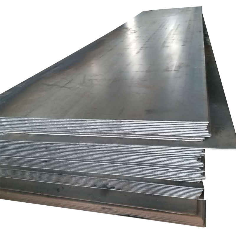 Steel DIN 1.2379 / JIS SKD10 Annealing Steels Tool Steel Plate