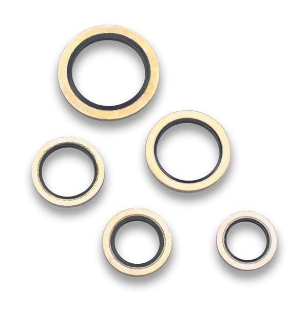 usit rings, u seals, usit-rings, dowty seals