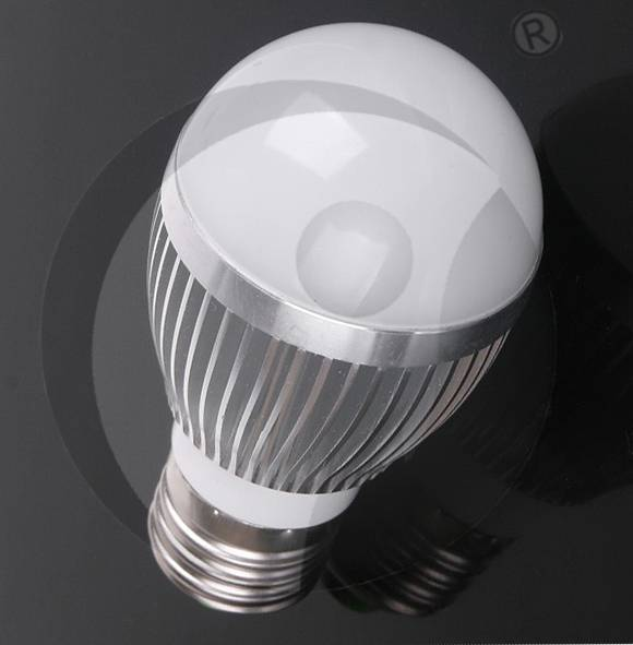 E27 LED Bulb Light Lamp 5W