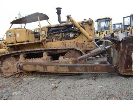 CAT D8K Bulldozer