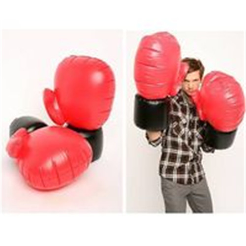 Jumbo Inflatable air boxing gloves