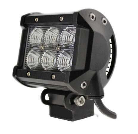 2015 led work light off road light driving light 18W IP67