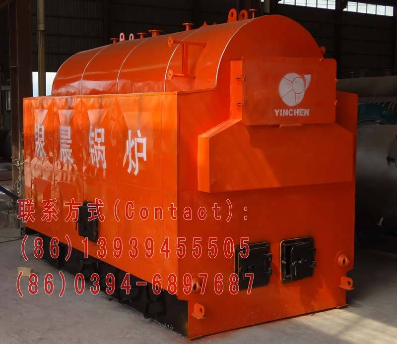 DZH Coal-Fired Steam Boiler/hand-fired steam boiler/Chinese steam boiler/steam boiler price/ boiler