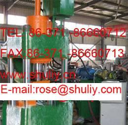 metal Briquetting machine for scrap 8615838060973