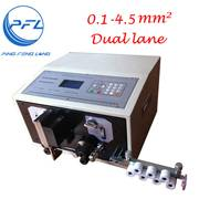 PFL-02D Automatic microcomputer cable cutting and stripping machine