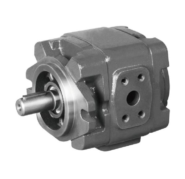 rexroth gear oil pump PGH series internal gear pump chinese supplier