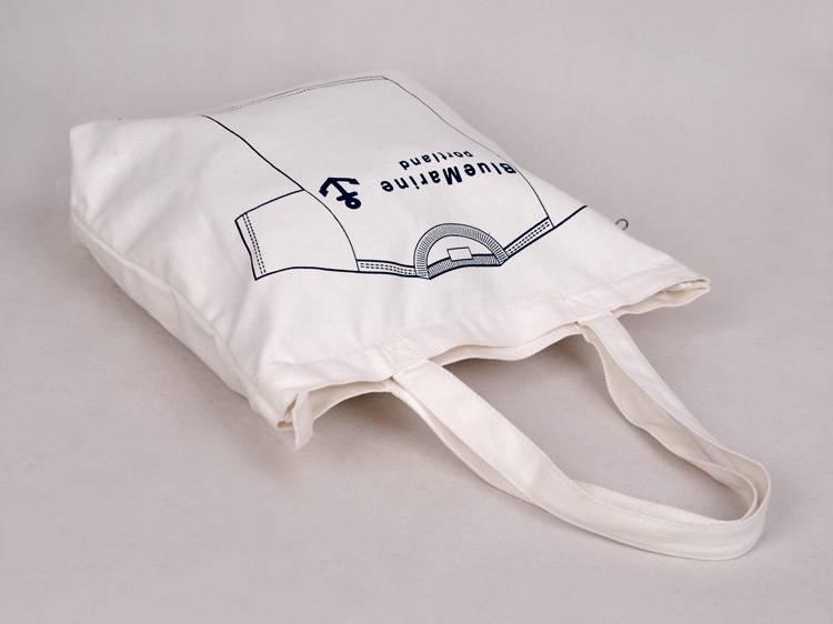 2014 fashion Canvas bag for women